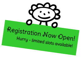 Registration Now Open!